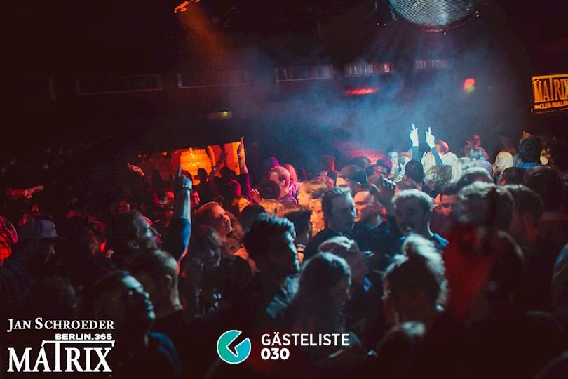 https://www.gaesteliste030.de/Partyfoto #80 Matrix Berlin vom 05.01.2017