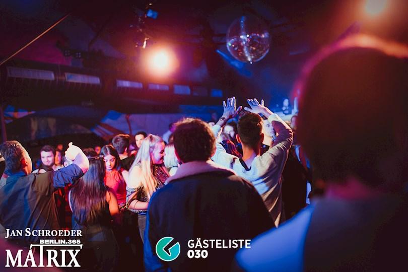 https://www.gaesteliste030.de/Partyfoto #37 Matrix Berlin vom 05.01.2017