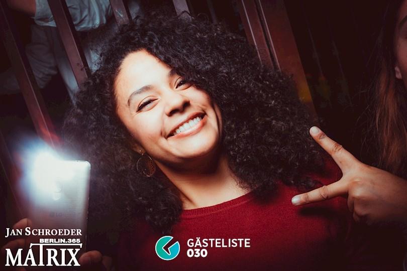 https://www.gaesteliste030.de/Partyfoto #35 Matrix Berlin vom 05.01.2017