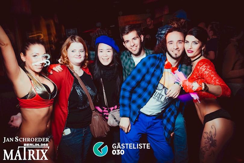 https://www.gaesteliste030.de/Partyfoto #66 Matrix Berlin vom 05.01.2017