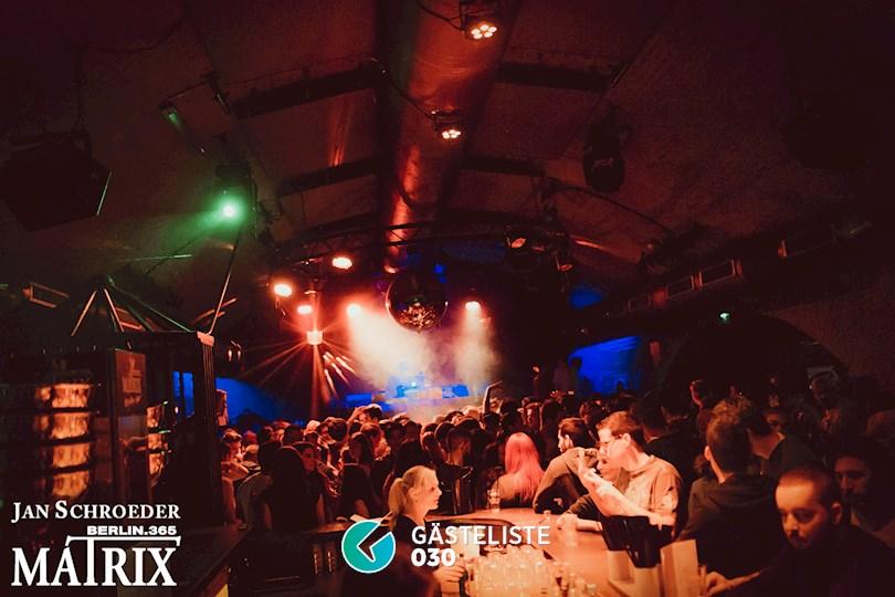https://www.gaesteliste030.de/Partyfoto #128 Matrix Berlin vom 05.01.2017