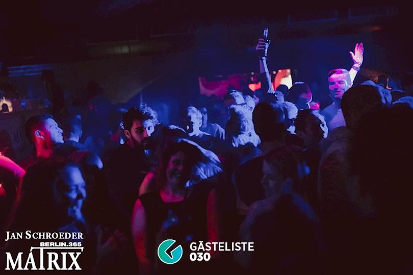 https://www.gaesteliste030.de/Partyfoto #160 Matrix Berlin vom 05.01.2017