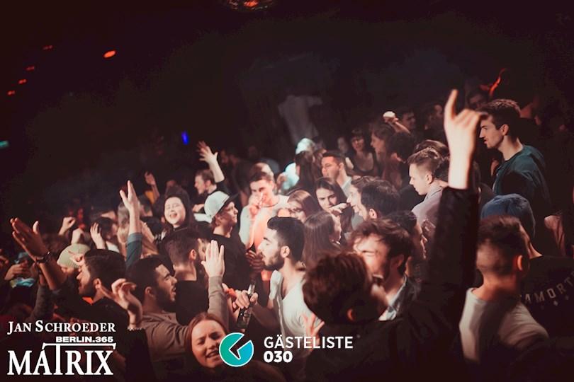 https://www.gaesteliste030.de/Partyfoto #47 Matrix Berlin vom 05.01.2017