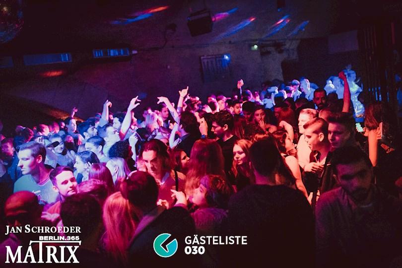 https://www.gaesteliste030.de/Partyfoto #68 Matrix Berlin vom 05.01.2017