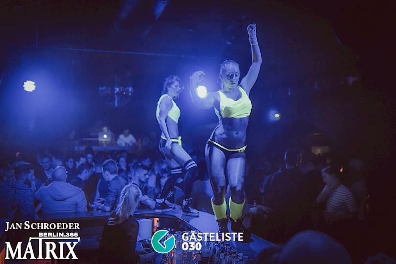 https://www.gaesteliste030.de/Partyfoto #23 Matrix Berlin vom 05.01.2017