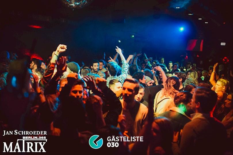 https://www.gaesteliste030.de/Partyfoto #10 Matrix Berlin vom 05.01.2017