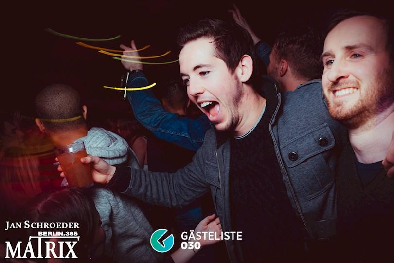 https://www.gaesteliste030.de/Partyfoto #79 Matrix Berlin vom 05.01.2017