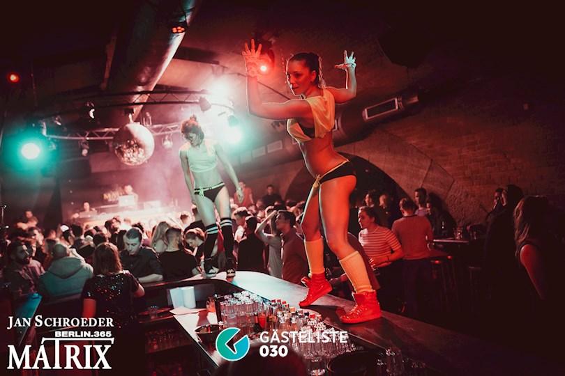 https://www.gaesteliste030.de/Partyfoto #89 Matrix Berlin vom 05.01.2017