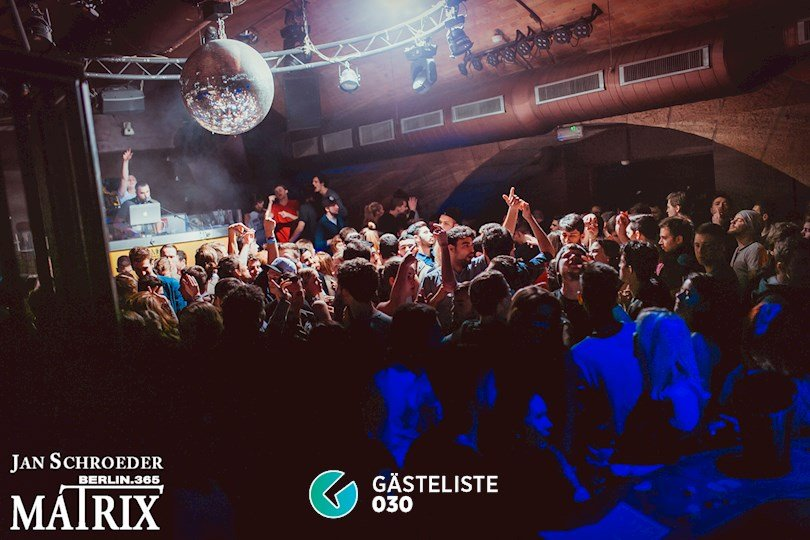 https://www.gaesteliste030.de/Partyfoto #155 Matrix Berlin vom 05.01.2017