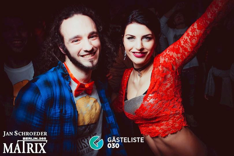 https://www.gaesteliste030.de/Partyfoto #129 Matrix Berlin vom 05.01.2017