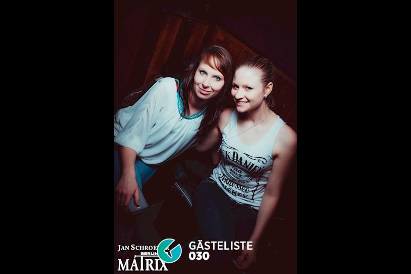 https://www.gaesteliste030.de/Partyfoto #113 Matrix Berlin vom 05.01.2017