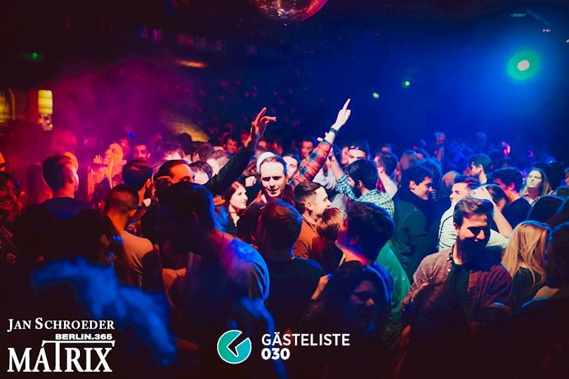 https://www.gaesteliste030.de/Partyfoto #55 Matrix Berlin vom 05.01.2017