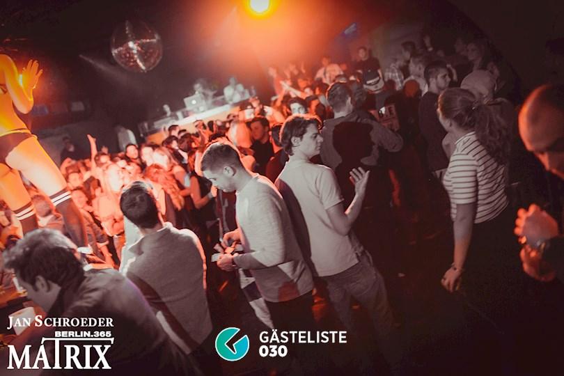 https://www.gaesteliste030.de/Partyfoto #91 Matrix Berlin vom 05.01.2017