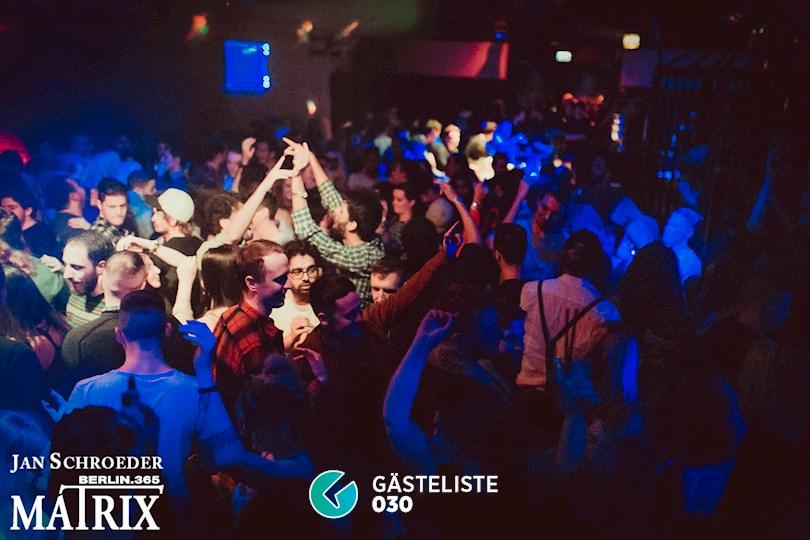 https://www.gaesteliste030.de/Partyfoto #18 Matrix Berlin vom 05.01.2017