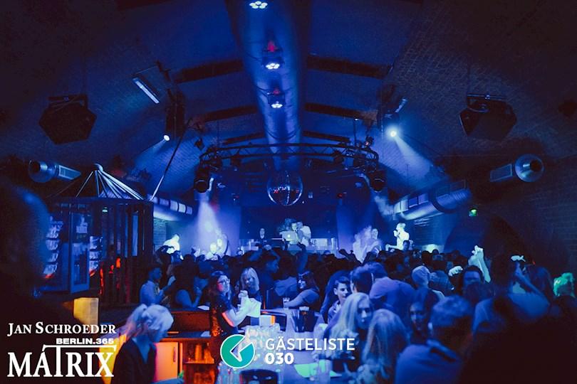 https://www.gaesteliste030.de/Partyfoto #85 Matrix Berlin vom 05.01.2017