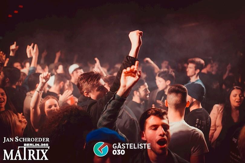 https://www.gaesteliste030.de/Partyfoto #60 Matrix Berlin vom 05.01.2017