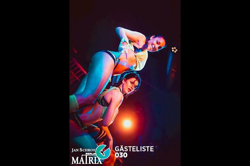 https://www.gaesteliste030.de/Partyfoto #102 Matrix Berlin vom 05.01.2017