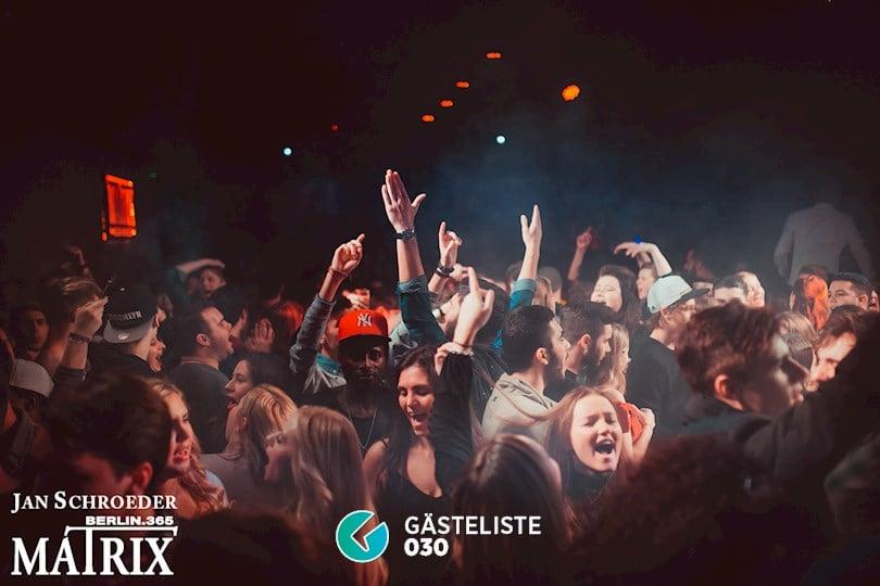 https://www.gaesteliste030.de/Partyfoto #65 Matrix Berlin vom 05.01.2017