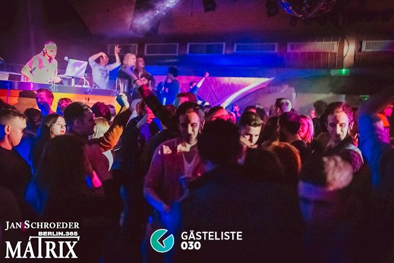 https://www.gaesteliste030.de/Partyfoto #78 Matrix Berlin vom 05.01.2017