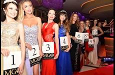 Partyfotos MIO 13.01.2017 Miss Top Model Russia Germany 2017 - Finale