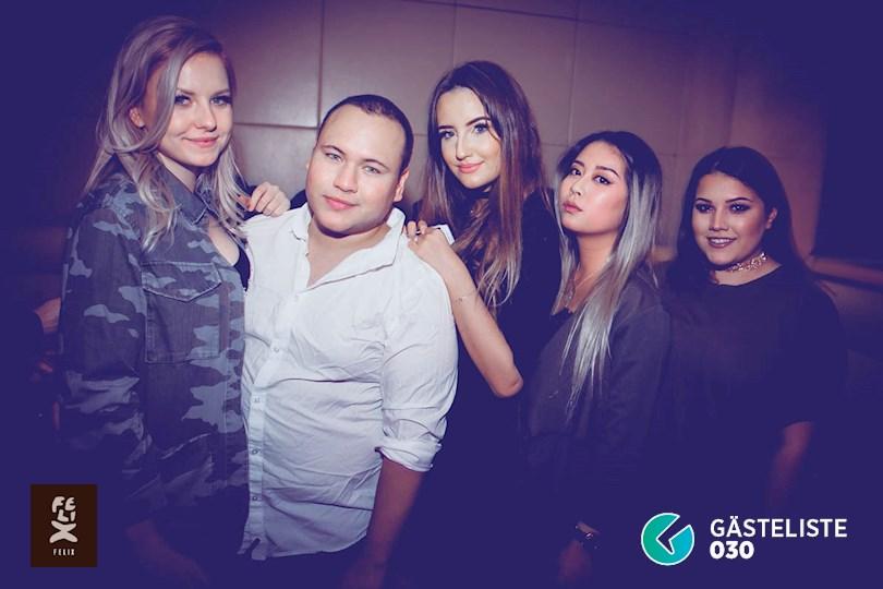 https://www.gaesteliste030.de/Partyfoto #46 Felix Berlin vom 07.01.2017