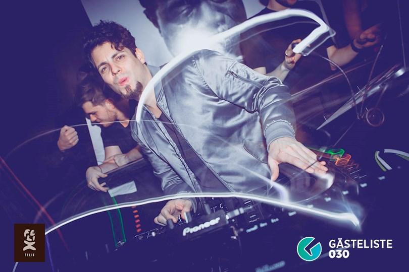 https://www.gaesteliste030.de/Partyfoto #8 Felix Berlin vom 07.01.2017