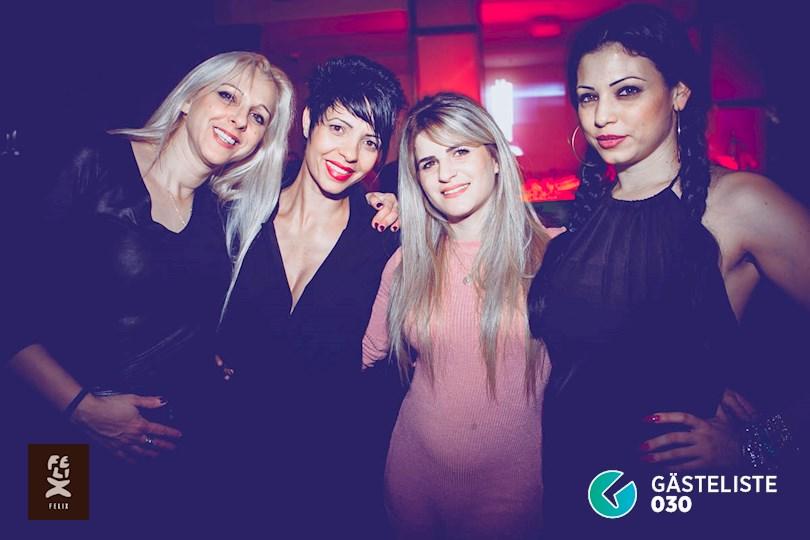 https://www.gaesteliste030.de/Partyfoto #17 Felix Berlin vom 07.01.2017