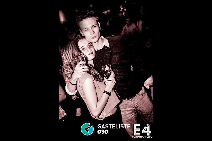 https://www.gaesteliste030.de/Partyfoto #10 E4 Berlin vom 07.01.2017