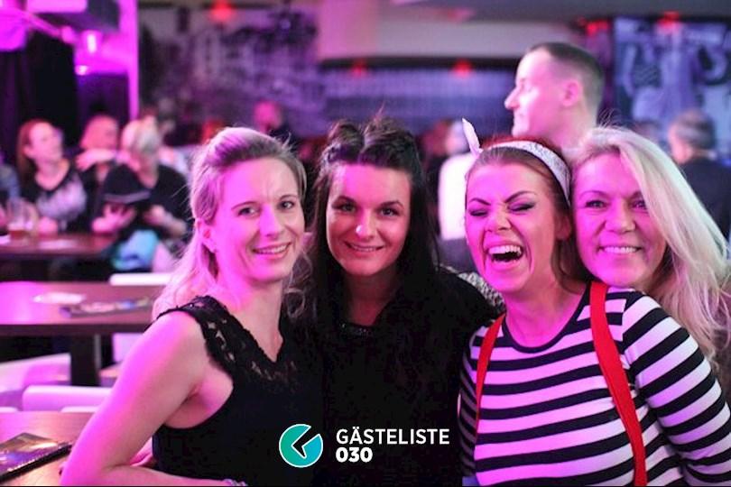 https://www.gaesteliste030.de/Partyfoto #22 Knutschfleck Berlin vom 28.01.2017