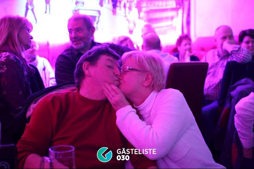 https://www.gaesteliste030.de/Partyfoto #50 Knutschfleck Berlin vom 28.01.2017