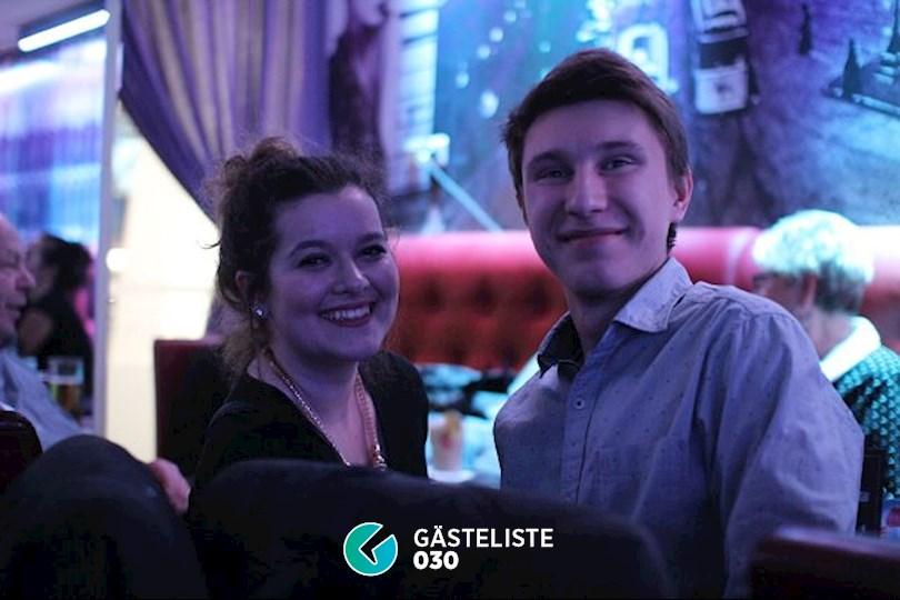 https://www.gaesteliste030.de/Partyfoto #32 Knutschfleck Berlin vom 28.01.2017