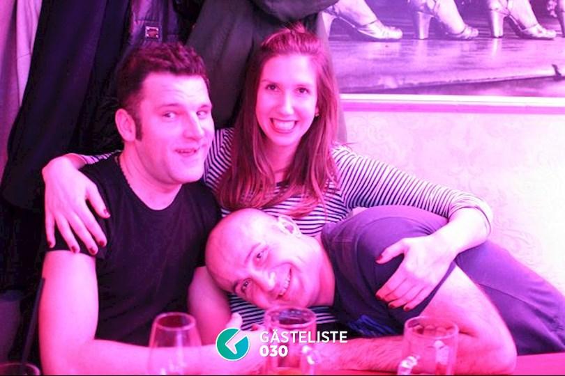 https://www.gaesteliste030.de/Partyfoto #12 Knutschfleck Berlin vom 28.01.2017