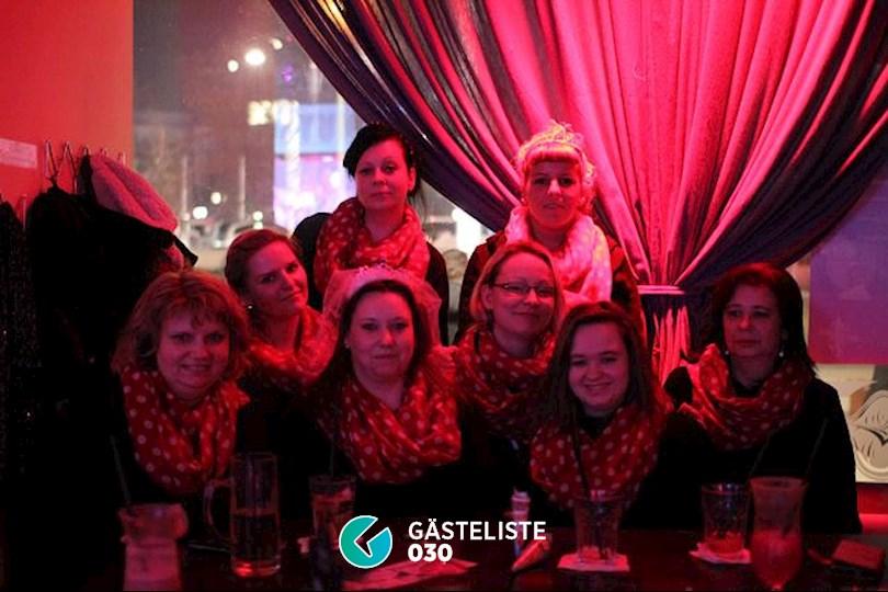 https://www.gaesteliste030.de/Partyfoto #18 Knutschfleck Berlin vom 28.01.2017