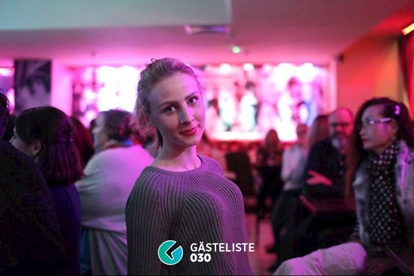 https://www.gaesteliste030.de/Partyfoto #4 Knutschfleck Berlin vom 28.01.2017