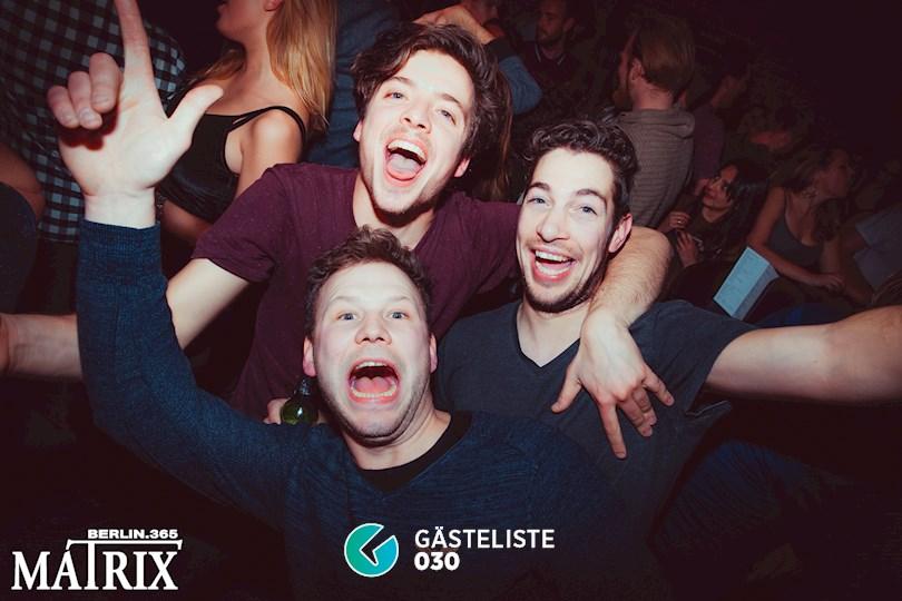 https://www.gaesteliste030.de/Partyfoto #74 Matrix Berlin vom 06.01.2017