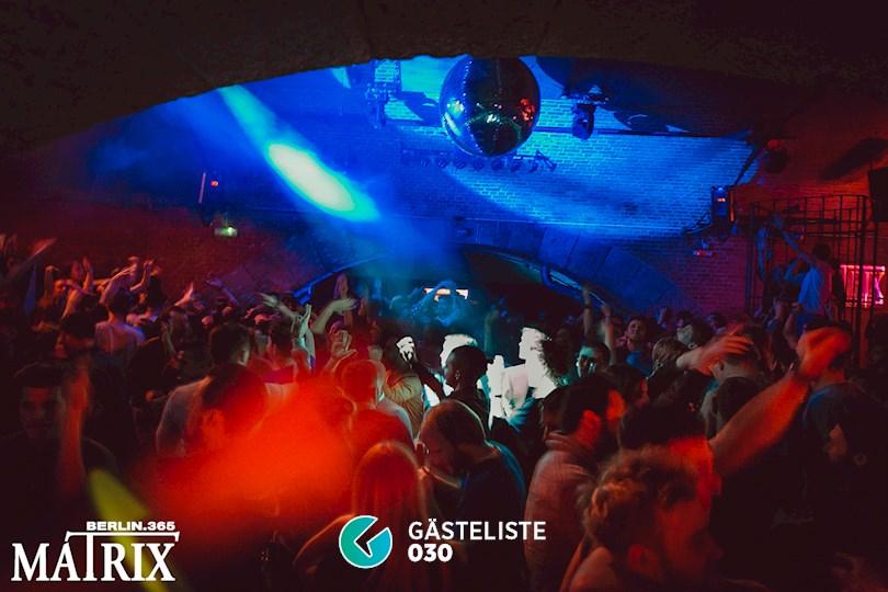 https://www.gaesteliste030.de/Partyfoto #130 Matrix Berlin vom 06.01.2017