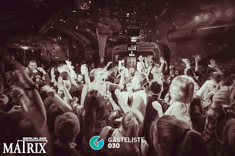 https://www.gaesteliste030.de/Partyfoto #36 Matrix Berlin vom 06.01.2017