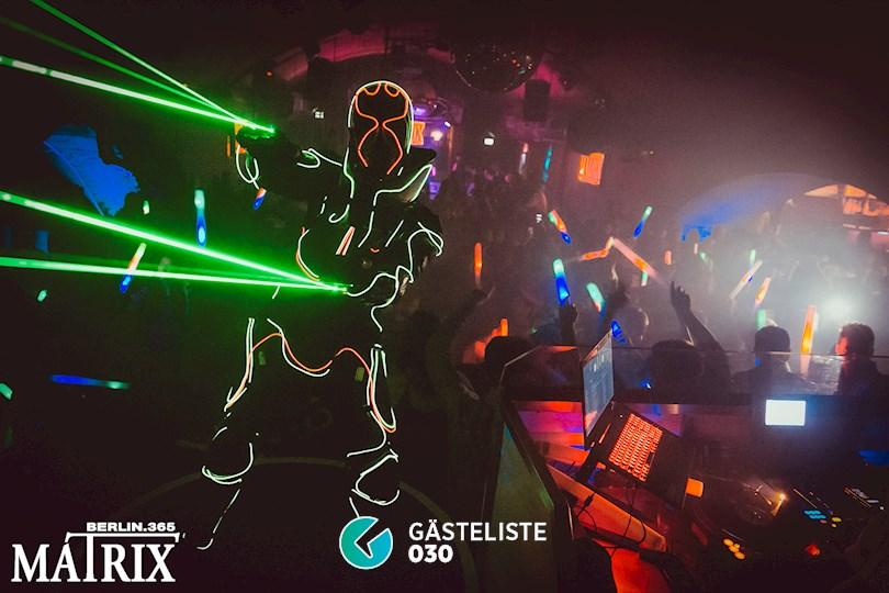 https://www.gaesteliste030.de/Partyfoto #14 Matrix Berlin vom 06.01.2017