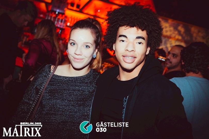 https://www.gaesteliste030.de/Partyfoto #45 Matrix Berlin vom 06.01.2017