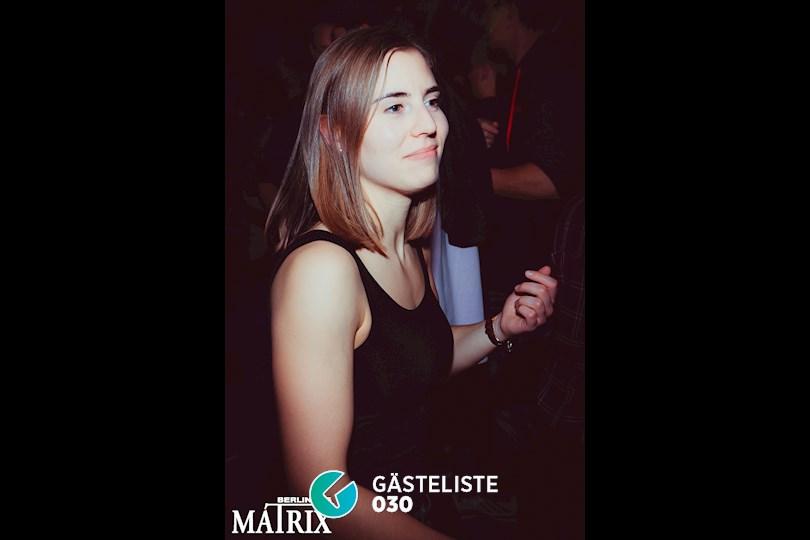 https://www.gaesteliste030.de/Partyfoto #124 Matrix Berlin vom 06.01.2017