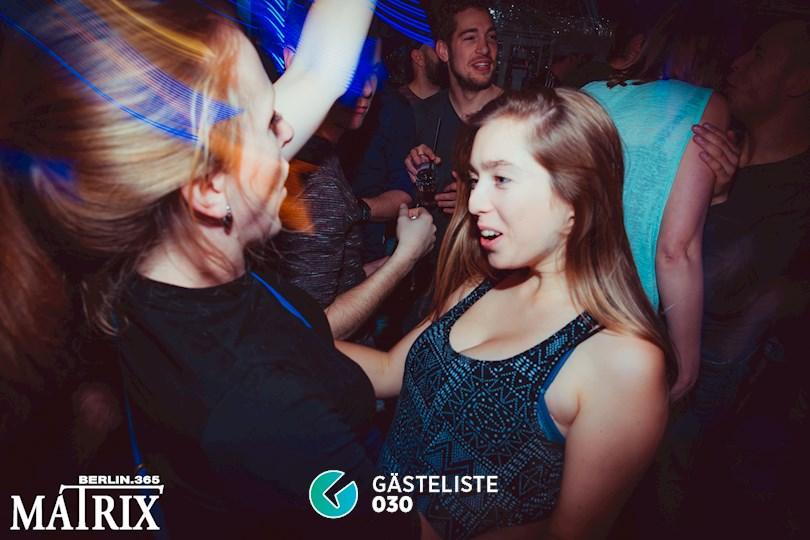 https://www.gaesteliste030.de/Partyfoto #34 Matrix Berlin vom 06.01.2017