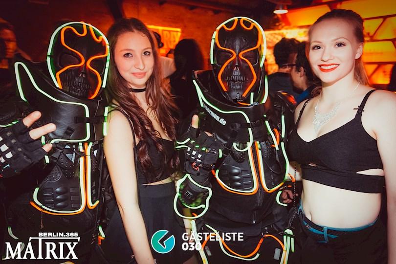 https://www.gaesteliste030.de/Partyfoto #68 Matrix Berlin vom 06.01.2017