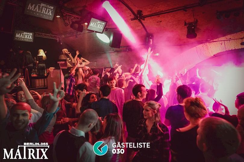 https://www.gaesteliste030.de/Partyfoto #53 Matrix Berlin vom 06.01.2017