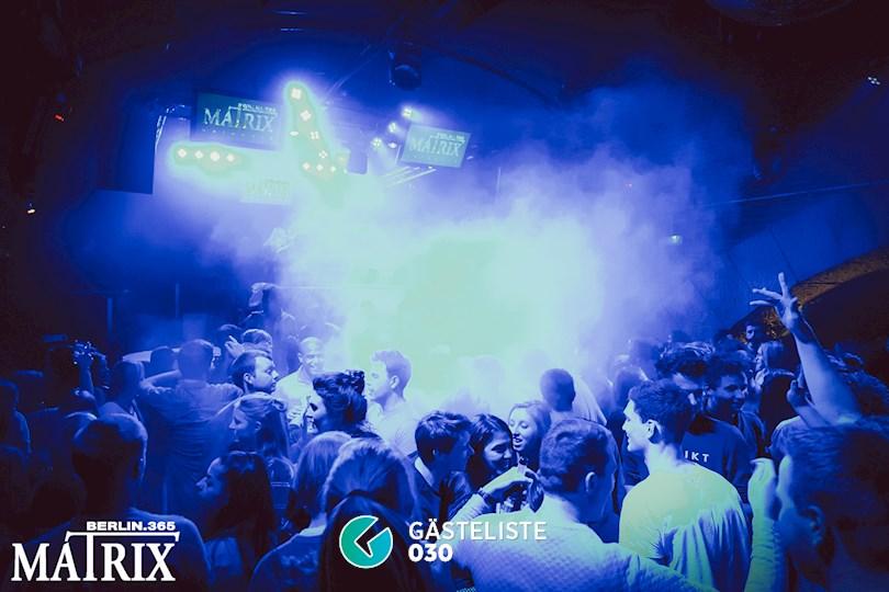 https://www.gaesteliste030.de/Partyfoto #98 Matrix Berlin vom 06.01.2017
