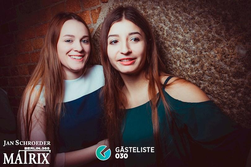 https://www.gaesteliste030.de/Partyfoto #171 Matrix Berlin vom 04.02.2017