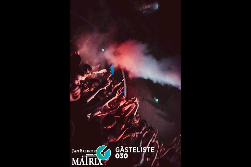 https://www.gaesteliste030.de/Partyfoto #61 Matrix Berlin vom 04.02.2017