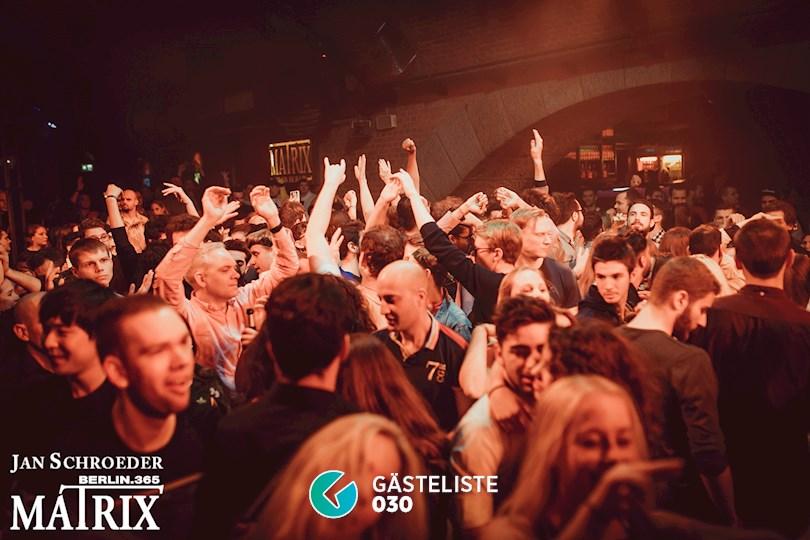 https://www.gaesteliste030.de/Partyfoto #10 Matrix Berlin vom 04.02.2017