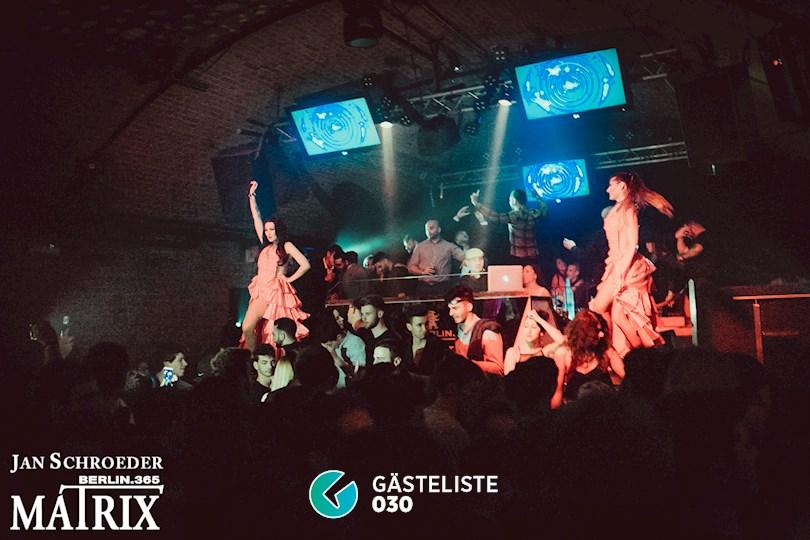 https://www.gaesteliste030.de/Partyfoto #116 Matrix Berlin vom 04.02.2017