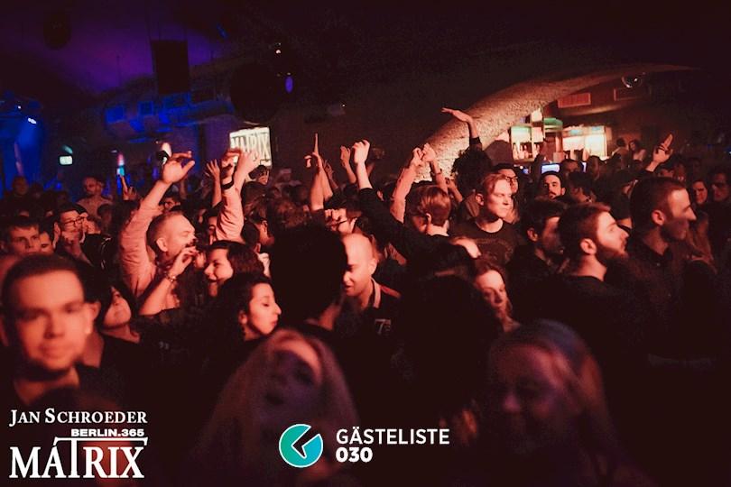 https://www.gaesteliste030.de/Partyfoto #68 Matrix Berlin vom 04.02.2017