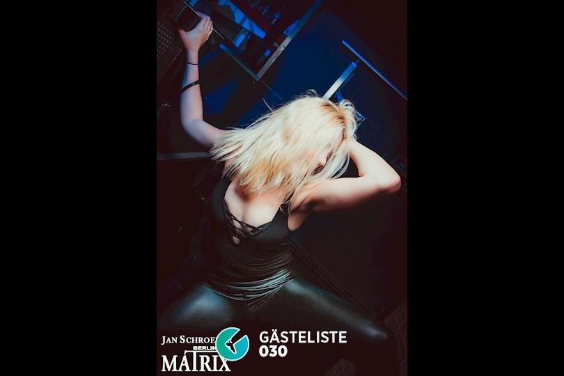 https://www.gaesteliste030.de/Partyfoto #14 Matrix Berlin vom 04.02.2017